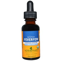Herb Pharm Feverfew Extract