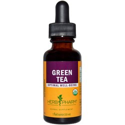 Herb Pharm Green Tea Extract