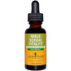 Herb Pharm Male Sexual Vitality Tonic