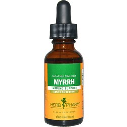 Herb Pharm Myrrh Extract