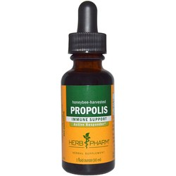 Herb Pharm Propolis Extract