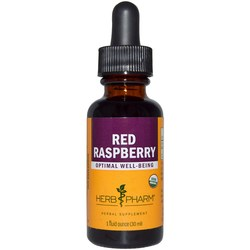 Herb Pharm Red Raspberry Extract