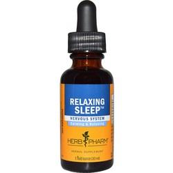 Herb Pharm Relaxing Sleep Tonic