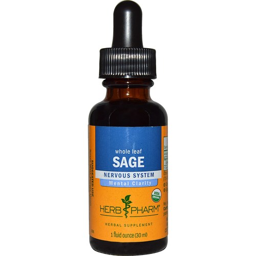 Whole Leaf Sage Extract