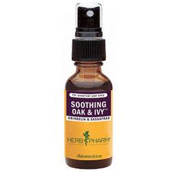 Herb Pharm Soothing Oak  Ivy Spray
