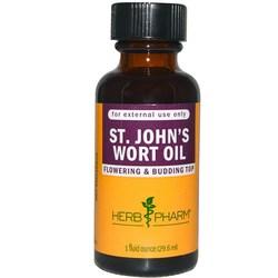Herb Pharm St. John's Wort Oil