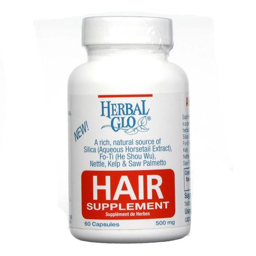 Thinning Hair Supplement