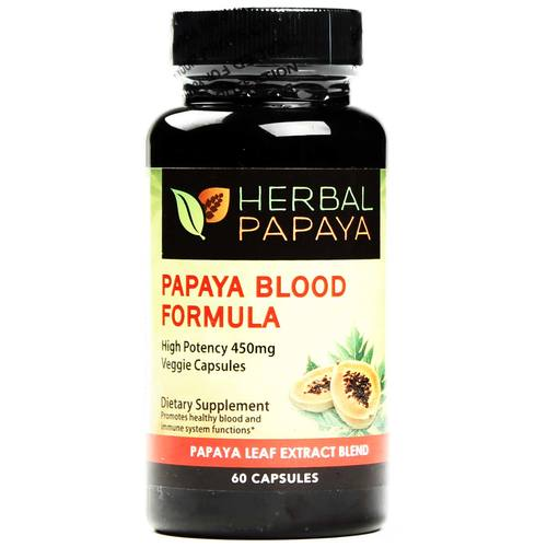 Papaya Blood Formula
