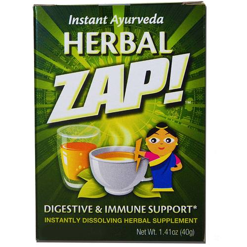 Digestive and Immune Support
