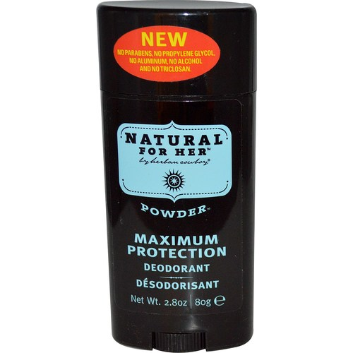 Natural For Her Deodorant