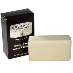 Herban Cowboy Dusk Milled Soap