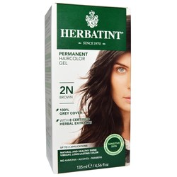 Herbatint Permanent Haircolor Gel