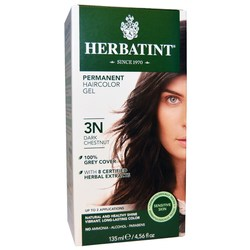 Herbatint Permanent Hair Color
