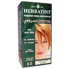 Herbatint Permanent Haircolor Gel