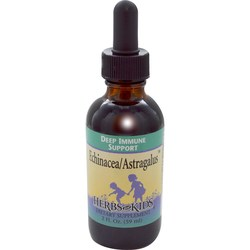 Herbs for Kids Echinacea Astragalus Blend