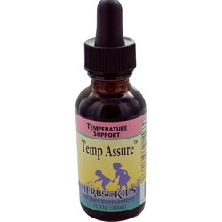 Herbs for Kids Temp-Assure