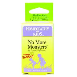Herbs for Kids No More Monsters