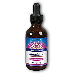 Heritage Products Atomidine