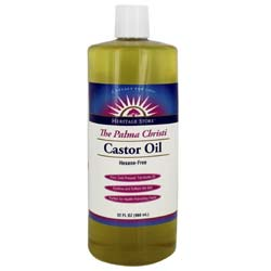 Heritage Products Castor Oil