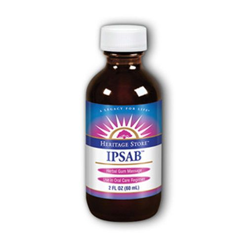 Ipsab Herbal Gum Treatment