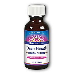 Heritage Products Deep Breath