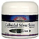 Heritage Products Colloidal Silver Salve
