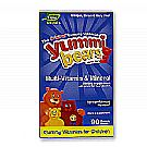 Hero Yummi Bears Multi Vitamin/Minerals