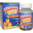 Yummi Bears Echinacea plus Vitamin C & Zinc