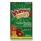 Yummi Bears Whole Food Plus Antioxidants