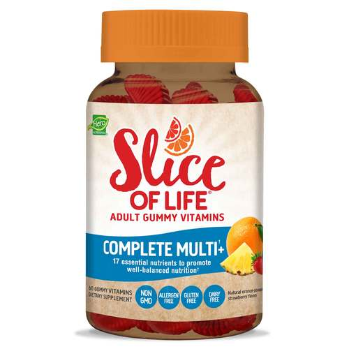 Slice of Life Multi + Lycopene