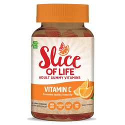 Hero Nutritionals Slice of Life Vitamin C