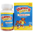 Hero Nutritionals Yummi Bears Children's Vitamin D3