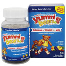 Hero Nutritionals Yummi Bears Echinacea plus Vitamin C & Zinc