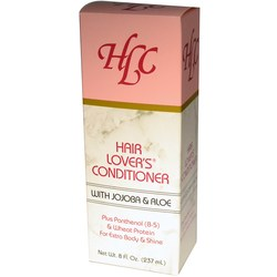 Hobe Laboratories Hair Lover's Conditioner