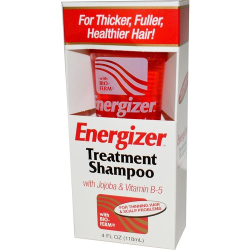 Energizer Treatment Shampoo