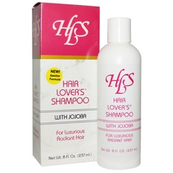 Hobe Laboratories Hair Lover's Shampoo