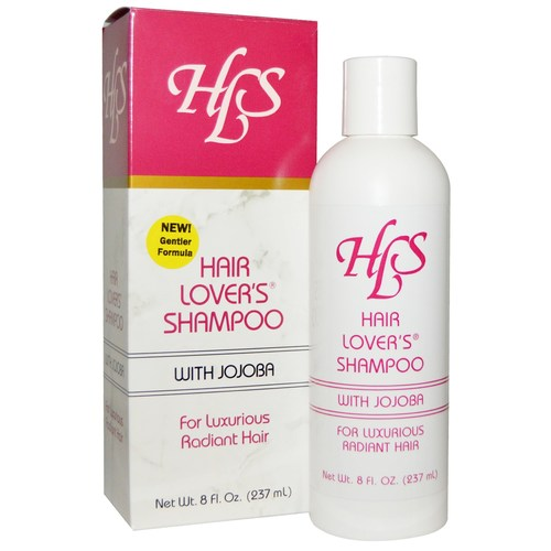 Hair Lover's Shampoo