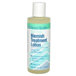 Home Health Products Blemish Treatment Lotion