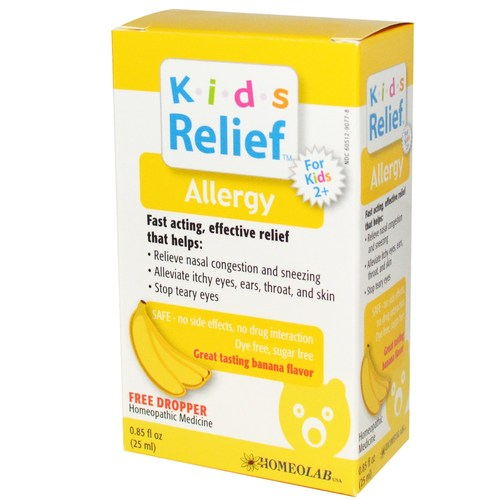 Kids Relief Allergy