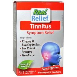 Homeolab USA Tinnitus Symptom Relief