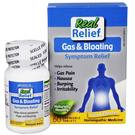 Homeolab USA Real Relief Gas  Bloating