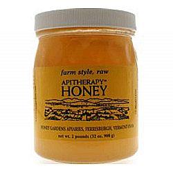 Honey Gardens Northern Raw Honey