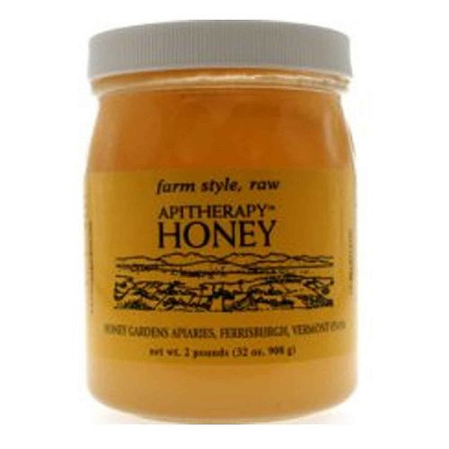 Honey Gardens Northern Raw Honey  - 2 lb