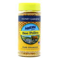 Honey Gardens Bee Pollen Pure Granules