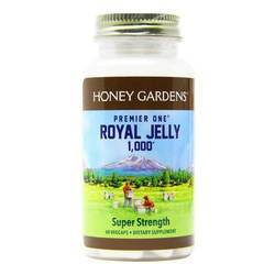Honey Gardens Premier One Royal Jelly 1000 mg