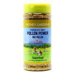 Honey Gardens Pollen Power Granules