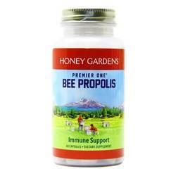 Honey Gardens Premier One Bee Propolis 650 mg