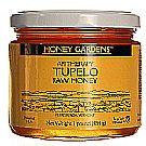 Honey Gardens Tupelo Raw Honey