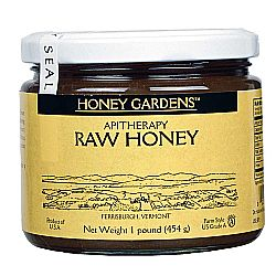 Honey Gardens Northern Raw Honey