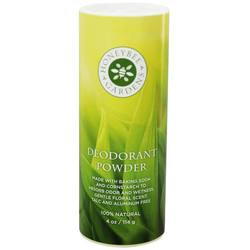 Honeybee Gardens Deodorant Powder